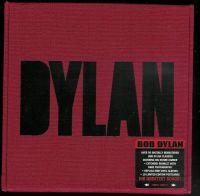Cover Bob Dylan - Dylan [2007]